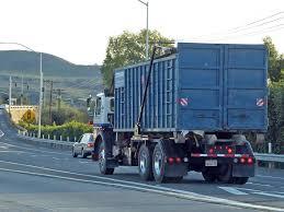 100 Roll Off Dumpster Truck CRR 122016 2 David Valenzuela Flickr