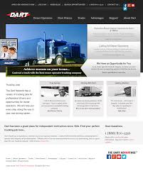 100 Dart Trucking Company Transit Competitors Revenue And Employees Owler Profile