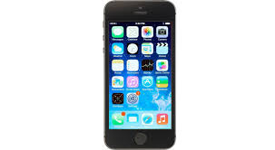 Amazon Apple iPhone 5S 32GB Unlocked GSM Smartphone Space