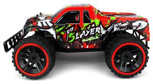 Muscle Slayer Pickup RC Truck 2.4 GHz PRO System BIG 1:12 Scale Size ... Truck Of The Week 142012 Axial Scx10 Rc Truck Stop 24ghz 116 4wd Remote Control Offroad Climber Pickup Car Traxxas Trx4 Land Rover Body Cversionmod To Part King Kong Ca10 Kit Cross Us Bruder Dodge Ram 2500 News 2017 Unboxing And Cversion Cars Model Shop Your Best Choice For Shops In Harlow Scale Trucks Tamiya Hauler Toyota Tundra Traxxas Bigfoot No 1 Buy Now Pay Later 0 Down Fancing 9395 Tow Full Mod Lego Technic Mindstorms Pin By Lynn Driskell On Race Pinterest Trophy Toysrus Chic Police Vehicle Full