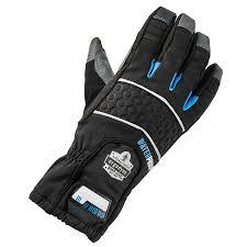 extreme thermal waterproof gloves ergodyne