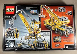 Lego Technic Mobile Crane 8053 Instructions - The Best Crane 2018 Lego Ideas Rotator Tow Truck Lego Technic Set Freds Garage 9395 Complete With Itructions For 76381 Bricksargzcom Lobster Mobster Food And Sticker Pack Custom 2 Moc No Bricks Moc Technicbricks Tbs Techreview 14 Pickup 42024 Cmodel Bricksafe Lego Chevrolet Express Cargo Truck Building Itructions An Ode To The Tow Of Andrea Grazi Review Impressions 60081 Pickup City 2015 Traffic Kerizoltanhu Car Split From City 60097