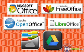 6 Best Microsoft fice Alternatives TechShout