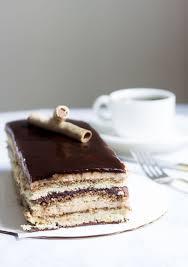 Opera Cake G¢teau Opéra Mon Petit Four