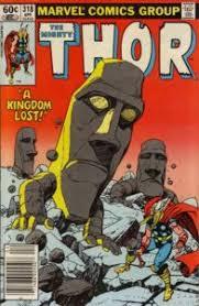 The Mighty Thor By Walt Simonson 1983 1987