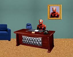 Spiderman Behind Desk Meme by Thought I U0027d Remake The Spider Man Masturbating Meme Imgur