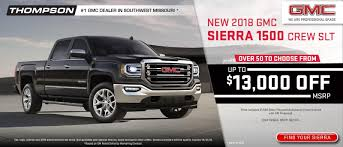 Thompson Buick GMC In Springfield, MO | Nixa, Aurora & Ozark Buick ... Heartland Vintage Trucks Pickups 2019 Silverado 4500hd 5500hd 6500hd For Sale Missouri Youtube Ford Commercial Near St Louis Mo Bommarito Used Cars For Ipdence 64050 Plus Credit Intertional Harvester Classics On Autotrader 20 Unique In Ingridblogmode Clouse Motor Company Springfield New Sales At Jim Burke Fordlincoln In Bakersfield Ca Autocom Midmo Auto Sedalia Service Craigslist Joseph By Owner Vehicles Dealer Eden Prairie Mn