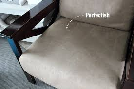 There s an easy painless way to clean microfiber furniture that really works Check it