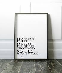 Ebay Wall Decor Quotes by Amazing Inspirational Quotes Wall Art Canvas Wall Art Sayings Wall