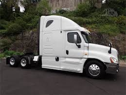 100 Drs Truck Sales 2013 FREIGHTLINER CASCADIA 125 For Sale In North Bergen New Jersey
