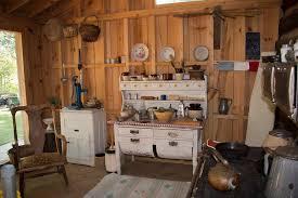 Log Cabin Kitchen Images by Log Cabin