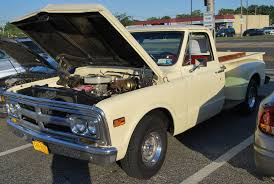 1970 GMC C10 Stepside (III) By HardRocker78 On DeviantArt Hot Wheels Chevy Trucks Inspirational 1970 Gmc Truck The Silver For Gmc Chevrolet Rod Pick Up Pump Gas 496 W N20 Very Nice C25 Truck Long Bed Pick Accsories And Ck 1500 For Sale Near O Fallon Illinois 62269 Classics 1972 Steering Column Fresh The C5500 Dump Index Wikipedia My Classic Car Joes Custom Deluxe Classiccarscom Journal