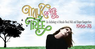 Rockin Around The Christmas Tree Chords Beatles by Milk Of The Tree An Anthology Of Female Vocal Folk U0026 Singer
