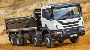 100 Autotrader Trucks Scania P Series Review Auto Trader UK
