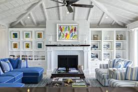 Beach Cottage Decor Style Living Room Decorating Ideas Bedroom