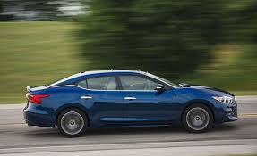 2018 Nissan Maxima In Depth Model Review