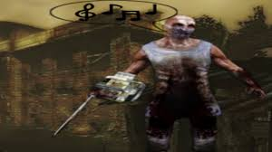 Killing Floor Fleshpound Hitbox by The Scrake Song Killing Floor With Friends 5 Youtube