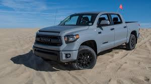 100 Toyota Truck Reviews The 2017 Tundra TRD Pro Is The Best Version Of An Honest Old