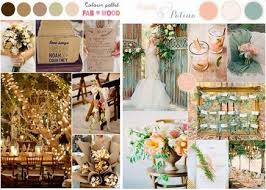 Hitched Wedding Planners Singapore 5 Rustic Themed Colors Theme Junglespirit Gallery