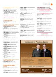 100 Smith Trucking Worthington Mn Super Lawyers Minnesota 2016 Page 45