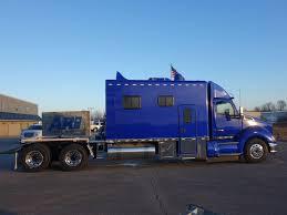 100 Palmer Trucks 2019 Kenworth T680 With 156 Inch ARI Legacy II RBSD Sleeper 1769