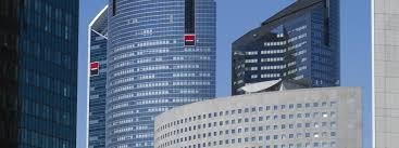 societe generale siege la société générale va supprimer 550 postes à siège parisien