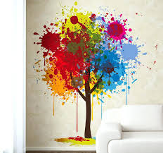 Wall Art Painting Ed Techniques