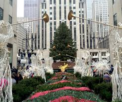 Christmas Tree Disposal Nyc 2015 by Rockefeller Center Christmas Tree Will Be Recycled As Lumber For