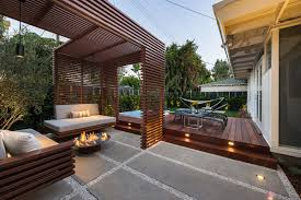 100 Rodney Walker Architect The Joffre Project In The Brentwood Area Of Los Angeles CA Is A