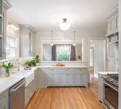 100 Dutch Colonial Remodel REVEAL Irvington Kitchen
