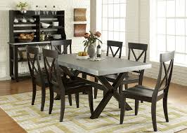 Liberty Furniture Keaton II Serving Table Satted Hutch Set With Casters