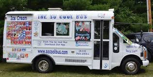So Cool Bus - Ice Cream - Parties - Allentown, Lehigh Valley