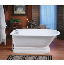 toto bathtubs cast iron tubs soaking tubs kitchen and bath san francisco