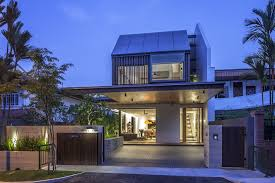 100 Wallflower Architects Far Sight House Architecture Design Archello