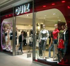 Photo Of Quiz Shop Front FrontsQuizesFashion DesignPhotos