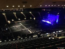 Madison Square Garden Section 209 Concert Seating RateYourSeats
