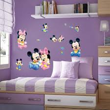 Mickey And Minnie Mouse Bath Decor by Mickey Mouse Bathroom Decoration An Excellent Home Design