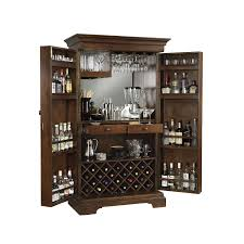 Locking Liquor Cabinet Canada by Wine Bar Cabinet With Cooler Best Home Furniture Decoration