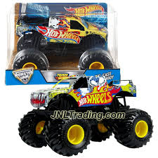 Hot Wheels Year 2016 Monster Jam 1:24 Scale Die Cast Truck - TEAM ... Team Hot Wheels Hotwheels 2016 Hot Wheels Monster Jam Team Hotwheels Mud Treads 164 Review 124 Free Shipping Ebay 2017 Firestorm World Finals Son Uva Digger And Take East Rutherford Buy Scale Truck With Stunt Ramp Image 2012 Mcdonalds Happy Meal Hw Yellow Hot Wheels Monster Team Firestorm 25 Years Super Fun Blog 2 Demolition 2015 Jam Truck Error Nu Amazoncom Rc Jump Toys Games