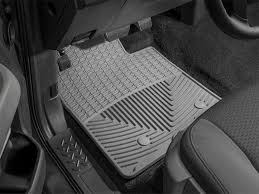 All Weather Floor Mats - Aftermarket Truck Accessories