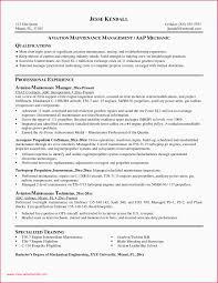Facilities Maintenance Technician Resume Sample Template Manager Templates