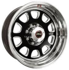 Rekon Off Road Wheel Black By Weld Lt T55 Lifetime Racing Structural Warranty T55B0120A43A