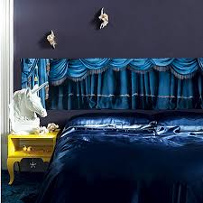lovely romantic blue bedrooms and royal blue bedroom martaweb