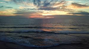 100 Silver Strand Beach Oxnard Sunset At The Beautiful Beach In Ventura County With