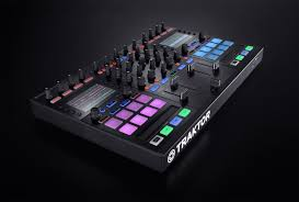 Traktor Remix Decks Vs Ableton by Ni U0027s Traktor S5 Is A More Compact All In One Dj Controller Here U0027s