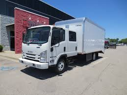 100 Npr Truck 2018 Isuzu NPR