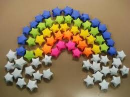 How To Make 3d Paper Stars In Just Five Minutes Do It Yourself