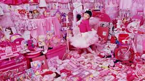 5 Year Old Girl Bedroom Ideas