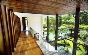 100 Guz Architects Private Lush Paradise By IDesignArch Interior