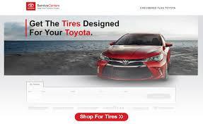 Auto Service Specials Chesapeake | Checkered Flag Toyota